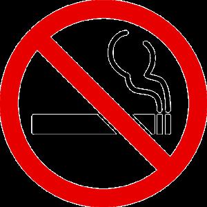 rauchen-verboten-nach-bleaching