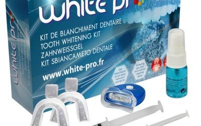 White Pro Zahnweiss Gel -2